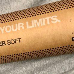 Escape ULTRAFLEX Soft Foam Roller