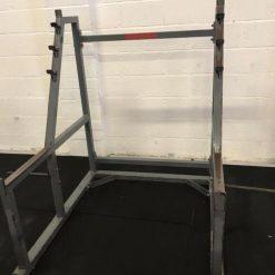 Heavy Duty Squat Rack