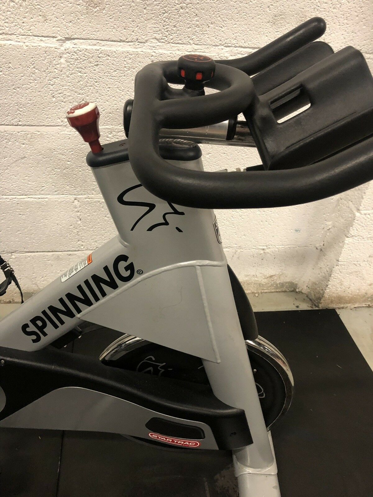 Star Trac Spinner Nxt 4th Generation Spin Bike Equip4gyms