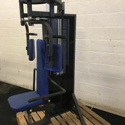 Pulse Fitness F Range Peck deck