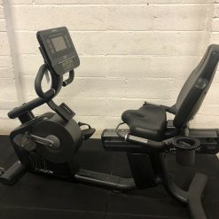 Pulse Fitness 250 R-cycle Series 2 Recumbent Exercise Bike
