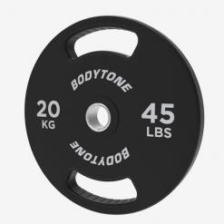 Olympic Plates 100kg Set