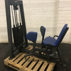 Pulse Fitness Adductor Machine