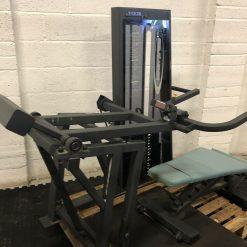 Pulse Fitness F Series Adjustable Chest/Shoulder Press
