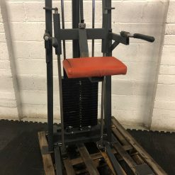 Pulse Fitness F Series Assisted Chin And Dip