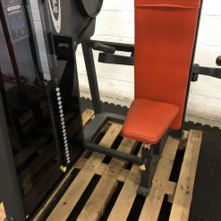 Pulse Fitness F Series Tricep Pushdown