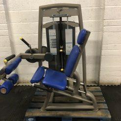 Pulse Fitness Evolve Series Seated Leg Curl