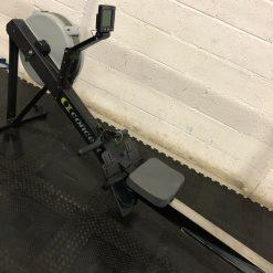 Concept 2 Model D Pm5 Rowing Machine