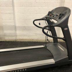 Vision Fitness T9800 Treadmill