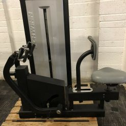 Schwinn Fitness Seated Row Machine
