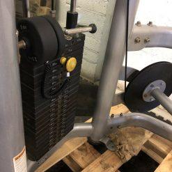 Matrix G3 Aura Shoulder Press