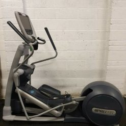 Precor EFX 885 Commercial Series Elliptical Fitness Crosstrainer P80 Monitor